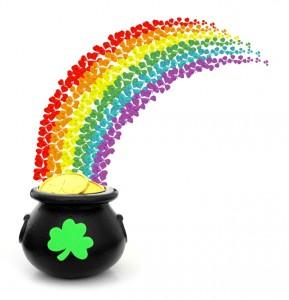 St. Patrick's Day recipes Merrimack NH