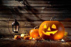 Halloween fun facts Merrimack NH