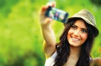 Teen Selfie Esteem and Braces Merrimack NH