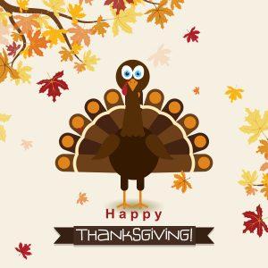 Thanksgiving gratitude Merrimack NH