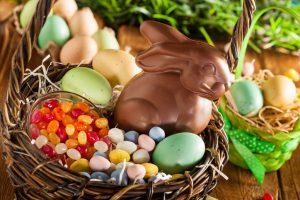 Easter history Merrimack NH