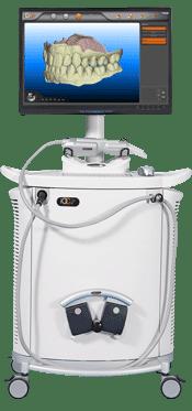 iTero-Digital-Impressions-Scanning-Cart