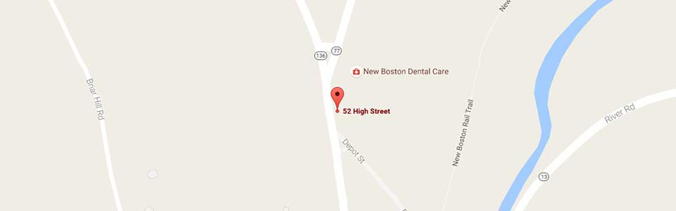 Google Maps Elliott Orthodontics Merrimack New Boston NH