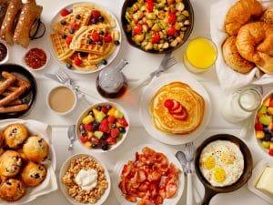 Breakfast Merrimack NH