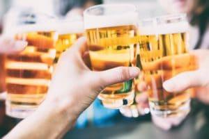 Alcohol and Orthodontics Merrimack NH
