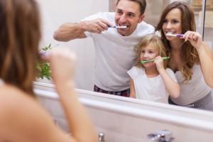 Children's Dental Health Month Merrimack NH