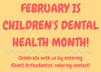 Elliott Orthodontics Community Superhero Contest