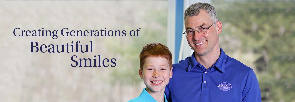 Elliott Orthodontics - Creating Generations Of Beautiful Smiles
